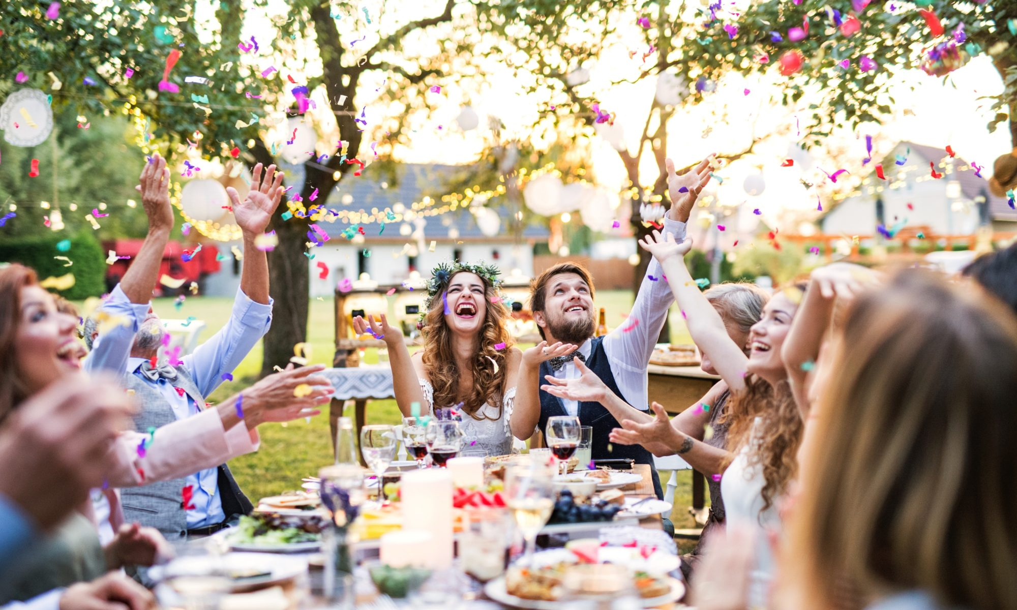 5 Wedding Catering Ideas - Gather Catering Calgary