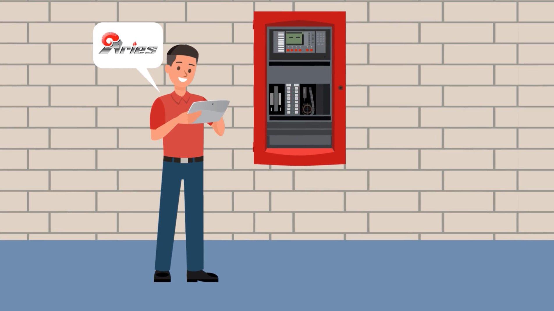Fire Inspection App - FireLab