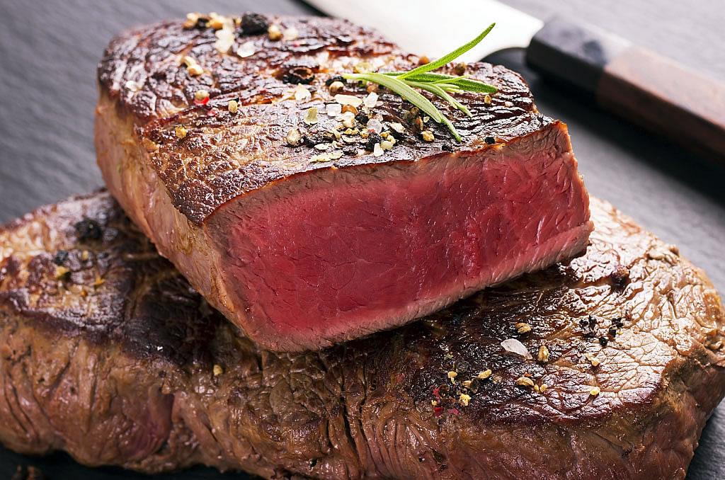 health benefits of bison meat over beef