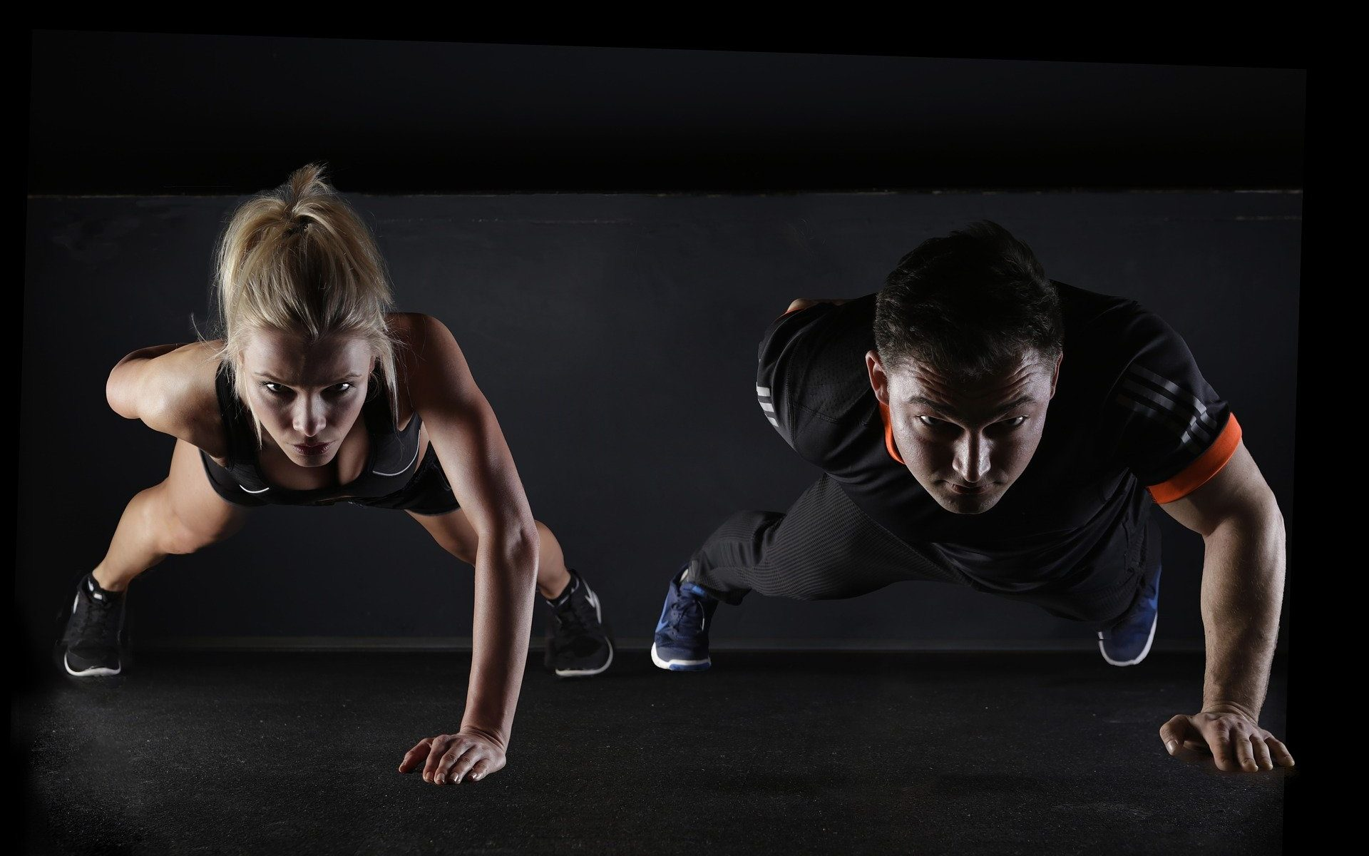 CrossFit Gym in Pittsburgh
