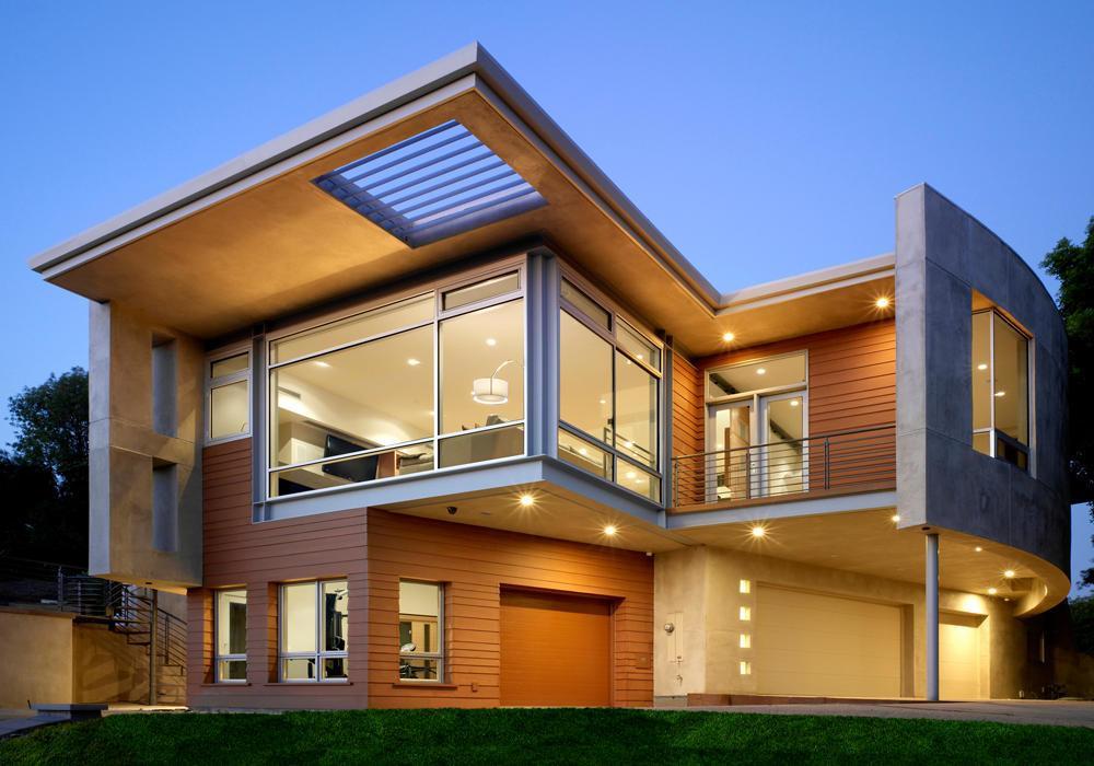 Best Estate Home - Morrison Homes